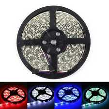 5M RGBW 300 LEDs SMD 5050 Waterproof IP65 Flexible Light Strip 12V