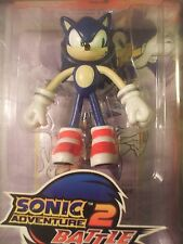 Sonic Adventure 2 Battle Sonic Action Figure Toy Shadow the Hedgehog Joyride New