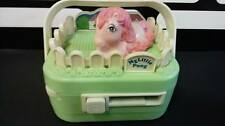 Vintage hasbro My little pony cassette player Works very Nice Rare Hard to find