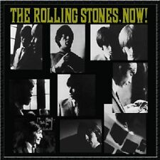 "THE ROLLING STONES ""NOW"" CD NEUWARE!"