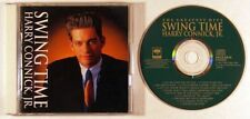 Harry Connick Jr. Swing Time Rare Japan CD 1992 Best Of