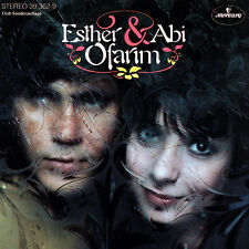 ESTHER & ABI OFARIM - CD - SAME ( 1964-69 )
