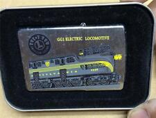 ZIPPO LIONEL GG1 ELECTRIC LOCOMOTIVE TRAIN LIGHTER NEW
