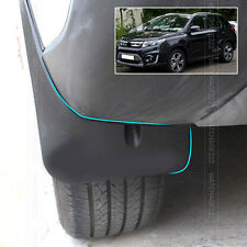 MUD FLAPS FIT FOR 2015 2016 SUZUKI VITARA ESCUDO MUDGUARDS SPLASH GUARDS MUDFLAP