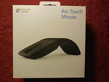 Microsoft ARC Touch Mouse Surface Edition - Brand New