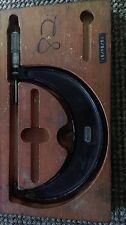 Micrómetro Starrett 125MM -150 mmno 436M