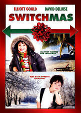 Switchmas (DVD, 2013, Canadian)English & Français