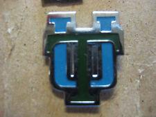 Tulane University Pin - Logo