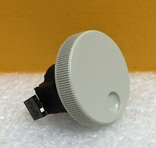 HP/Agilent QEDS-7090 Rotary Encoder Assy + Knob, for use with HP 16500A, 16500B