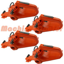4PCS Gas Fuel Tank Back Rear handle Fit Husqvarna 362 365 371 372 372XP New