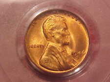 1946 S LINCOLN CENT - PCGS MS66RD - SEE PICS! - (G703)
