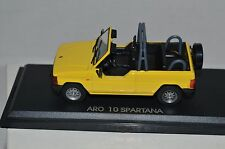Legendary Cars Auto Die Cast Scala  1:43 - ARO 10 SPARTANA    [MZ]