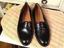 Fieramosca & Co - Donto patent  Leather penny Loafers Shoes - MEN 9.5 M Italy