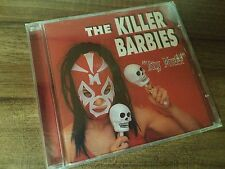 Killer Barbeis - Big Muff - CD - RAR - NEU & OVP