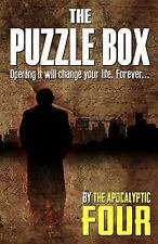 The Puzzle Box by Randy McCharles, Ryan T. McFadden, Eileen Bell and Billie...