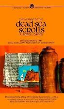 The Meaning of the Dead Sea Scrolls (Mentor Series)