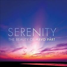 Serenity: The Beauty of Arvo Part, New Music