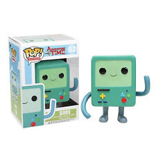 FUNKO POP TELEVISION Adventure Time BMO #52 SEALED MIMB In Stock