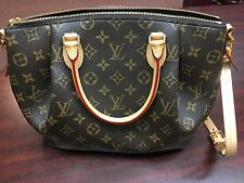 Louis Vuitton Turenne Monogram Crossbody