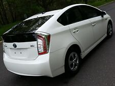 Toyota: Prius IV SOLAR PKG