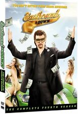 Eastbound and Down - Season 4 2er [DVD]  NEU Series Staffel Vier