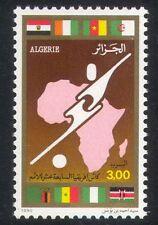 Algeria 1990 campionati africani / Calcio / Calcio / Sport / GIOCHI / Bandiere / ANIMAZIONE IV n39333
