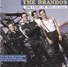 Brandos - The Light of the day -   CD Album