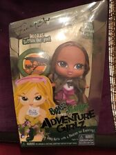New In Box Bratz Babyz Adventure Girlz Fianna Doll