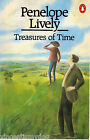 Treasures of Time by Penelope Lively (Paperback, 1986)