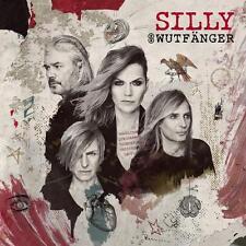 CD*SILLY**WUTFÄNGER***NAGELNEU & OVP!