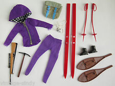 Havoc THE SWEDISH INCIDENT Outfit | Vintage Havoc Doll | Mary Quant Daisy