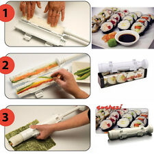 Sushi Bazooka Mould Tool Sushi Roll Maker Gourmet Cooking Kitchen Tools Hot Sale