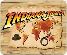 INDIANA JONES MOUSE PAD # 1. HARRISON FORD.....FREE SHIPPING