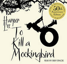 To Kill a Mockingbird by Harper Lee (CD-Audio, 2010)
