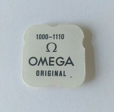 Omega 1000 # 1110 Setting Lever Spring Genuine New Factory Sealed Swiss