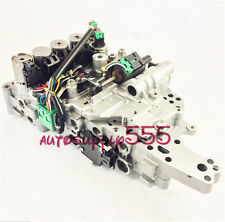 Gearbox CVT Valve Body RE0F10A For Nissan Altima Sentra Versa X-Trail Murano New