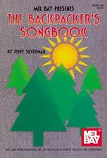BACKPACKER'S SONGBOOK GUITAR HARMONICA NEW SONG BOOK