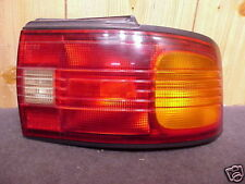 MAZDA PROTEGE 92-94 1992-1994 TAIL LIGHT PASSENGER RH RIGHT OE