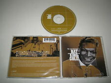 NAT KING COLE/THE DEFINITIVE(BLUE NOTE/7243 5 40041 2 4)CD ALBUM