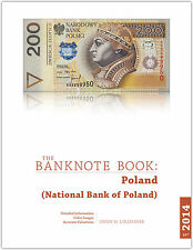 Poland chapter from new catalog of world notes, The Banknote Book