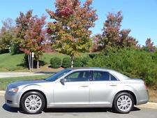 Chrysler : 300 Series AWD