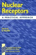 Nuclear Receptors: A Practical Approach (Practical Approach Series)-ExLibrary