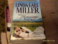 The Marriage Pact by Linda Lael Miller (2014, Paperback)   (r)