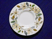 Wedgwood Bone China BEACONSFIELD Plate Saucer Made in England
