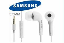Original New Samsung i9300 N7100 Stereo Handsfree Earphone for Galaxy S3 Note 2