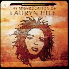 The Miseducation Of Lauryn Hill, Vinyl, 0888751942219