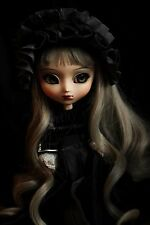 Pullip Cinciallegra Jun Planning Doll Custom Wig KiraKira Eyechips Stock Outfit