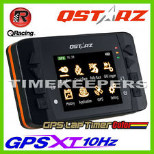 "Qstarz  2.4"" LCD LT-Q6000S MX 10Hz GPS Data Logger Racing Lap Timer for Bicycle"
