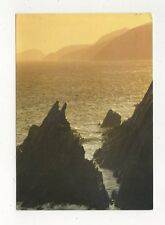 The Great Blasket Island Dunmore Head Dingle Kerry Ireland 1988 Postcard 878a
