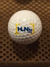 LOGO GOLF BALL-HLN TV.COM